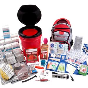 10person survival kit