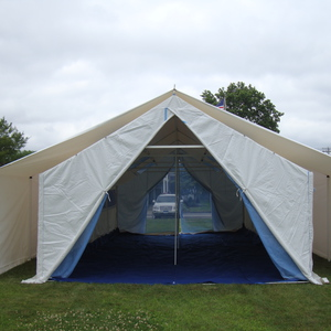 Rhino shelter tent