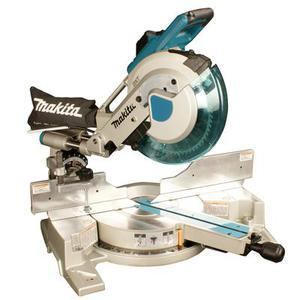Makita compound saw