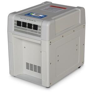 Solar backup kit