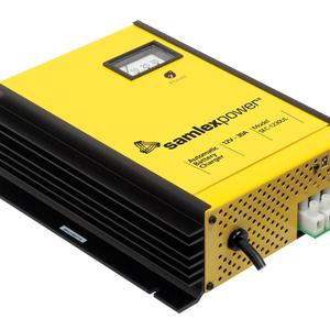 Samlex battery