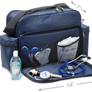Home health shoulder bag