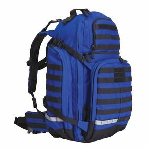 Als backpack