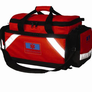 Emt trauma bag